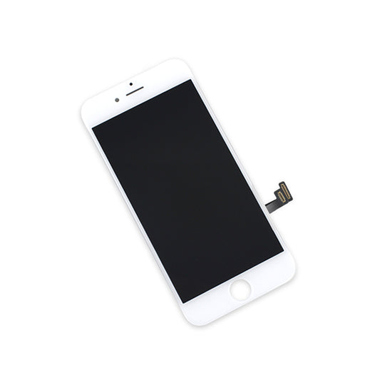 iPhone 8 LCD Assembly - Select - White
