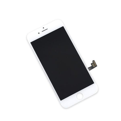 iPhone 8 LCD Assembly - Reserve - White