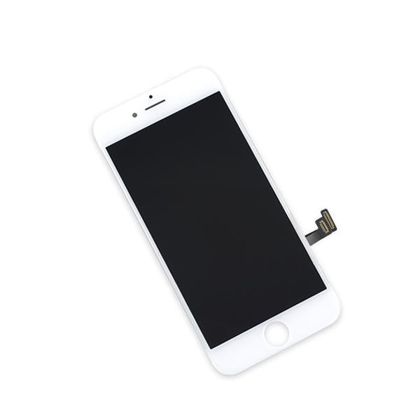 iPhone 7 LCD Assembly - Standard - White