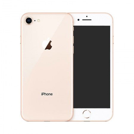 "iPhone 8 (4.7"") 64GB GSM Unlocked/Verizon Gold B Grade (Fair/Good)"