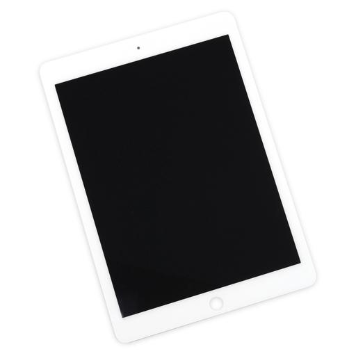 iPad Air 3 Display Assembly - White Select