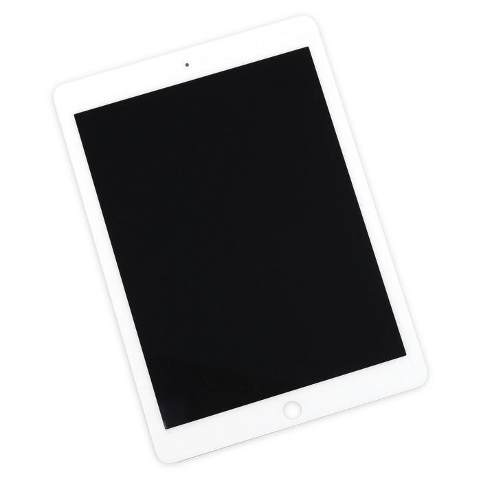 iPad Air 2 Display Assembly - Standard White