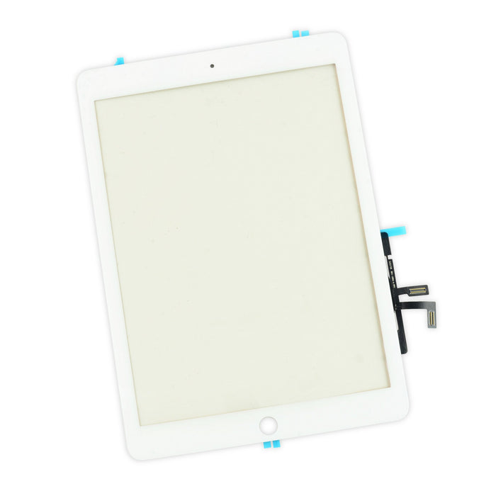 iPad Air Digitizer - White