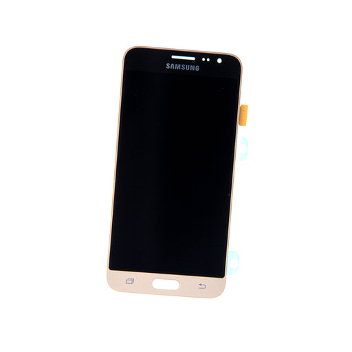 Samsung Galaxy J3 (2016) LCD Assembly - Gold