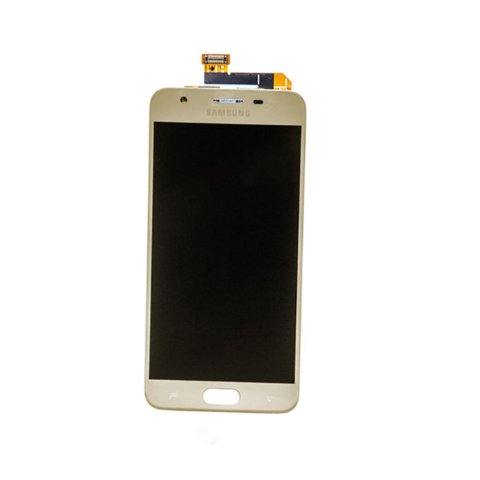 Samsung Galaxy J3 (2018) LCD Assembly - Gold