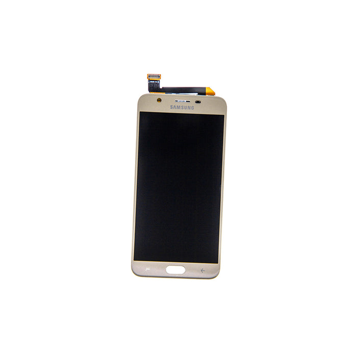 Samsung Galaxy J7 (2018) LCD Assembly - Gold