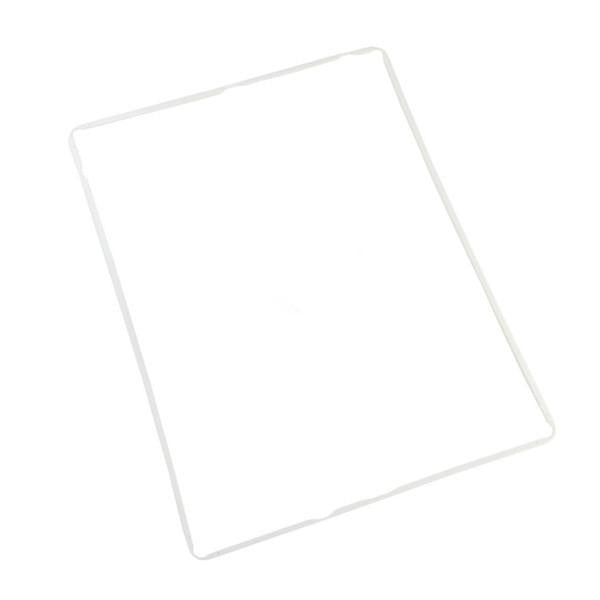 iPad 3/4 Display Bezel - White