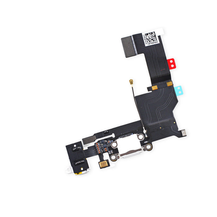 iPhone 5s Charging Port - Space Gray