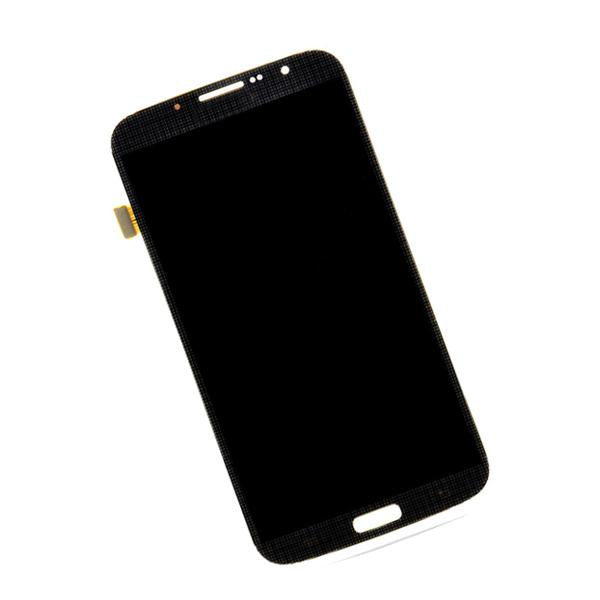 Samsung Galaxy Mega LCD - Black - Sharp
