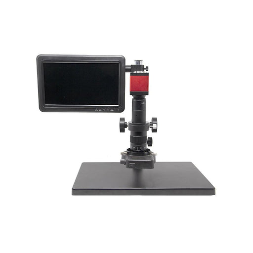 Digital Video Microscope