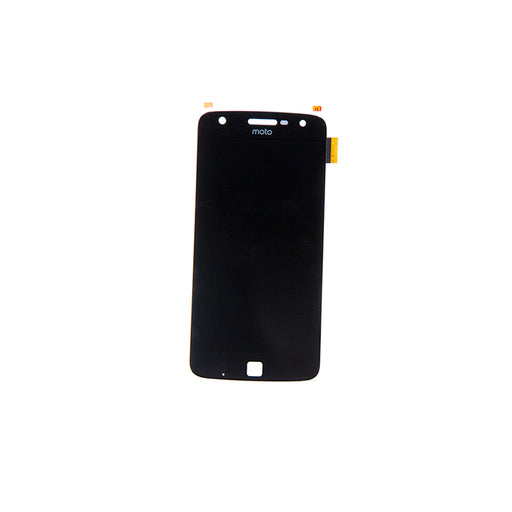 Moto Z Play LCD Assembly - Black