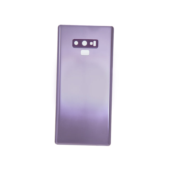 Samsung Galaxy Note 9 Back Glass - Lavender Purple