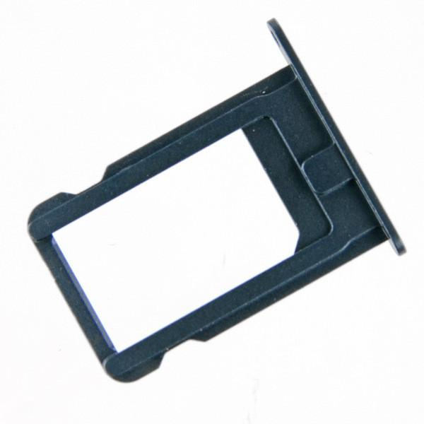 iPhone 5 Sim Card Tray - Black