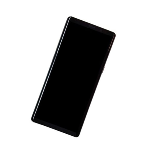 Samsung Galaxy Note 8 - Black