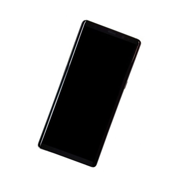Samsung Galaxy Note 8 Display Assembly - Black