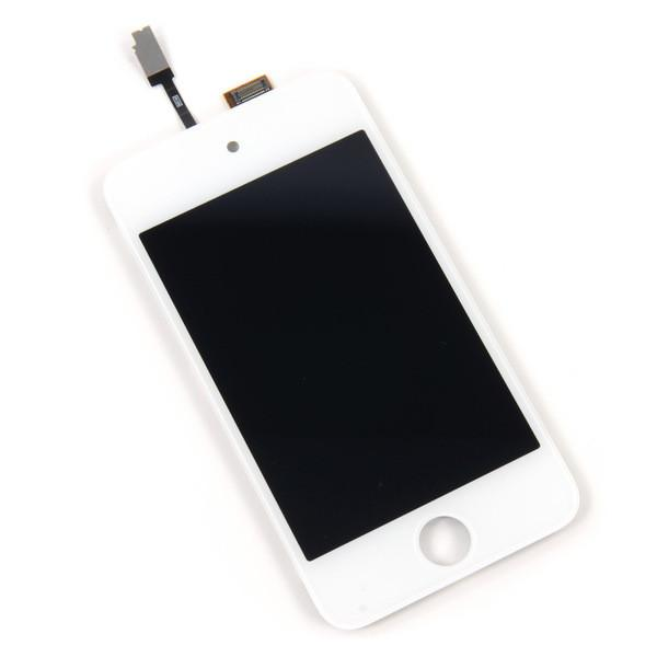 iPod Touch 4 - White