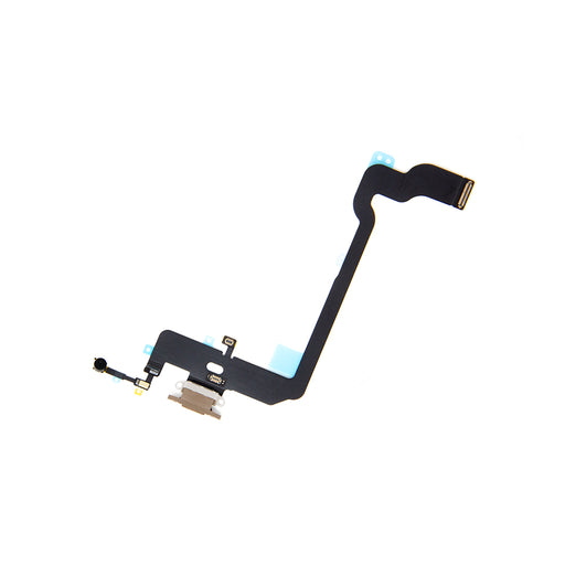 iPhone XS Charging Port - Gold