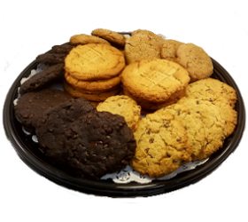 Cookie Selection ($2.25 per cookie)