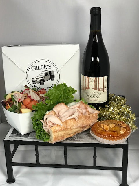 Pinot Box Lunch Pack