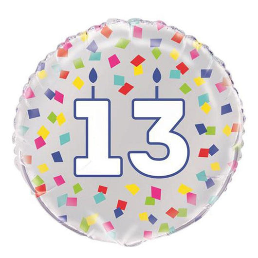 13th Happy Birthday | 18