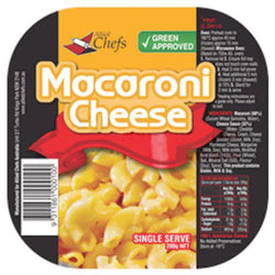 Allied Chef Macaroni & Cheese