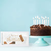 Message Boxes | Age Birthdays