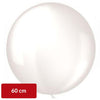 Clear Transparent Balloons | 60CM