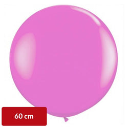 Light Pink Balloon | 60cm