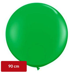 Lime Green Balloon | 90cm
