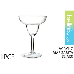 Margarita Cocktail Glasses