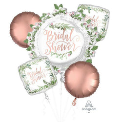 Bridal Shower | Foil Balloon Set