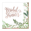 Bridal Shower | Floral | Napkins