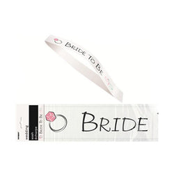 Bride To Be | Sash