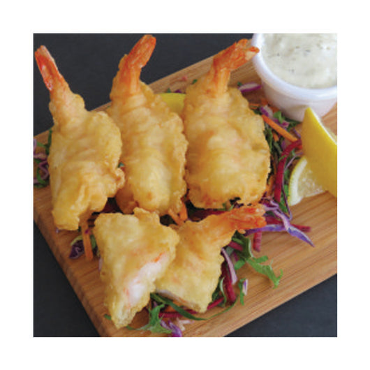 A&T | Battered Butterfly Prawns | Seafood | Shop Party Food @ The French Kitchen Castle Hill
