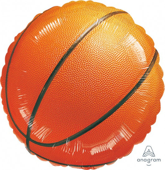 Championship Basketball 45cm foil | The French Kitchen Castle Hill
