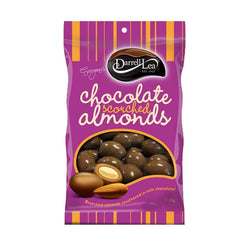 Darrell Lea Scorched Almonds 110g