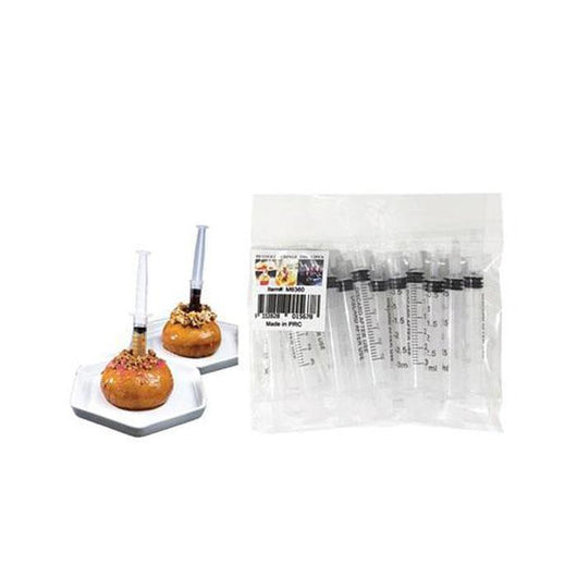 Dessert Syringe | 3 ML | Catering | Party Supplies | The French Kitchen Castle Hill