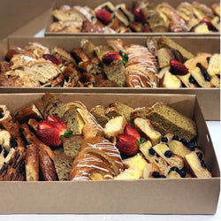 Grazing Boxes | Catering Trays #1