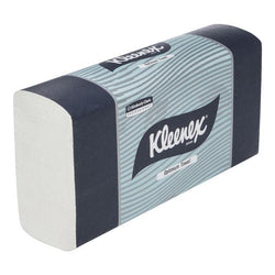 Kleenex Paper Towels | 120 Individual Sheets | Disposable Supplies