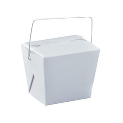 Noodle Box | Food Pail | With Metal Handles | Containers | Shop Catering @ The French Kitchen Castle Hill