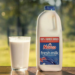 Norco Milk | available at The french Kitchen Castle Hill