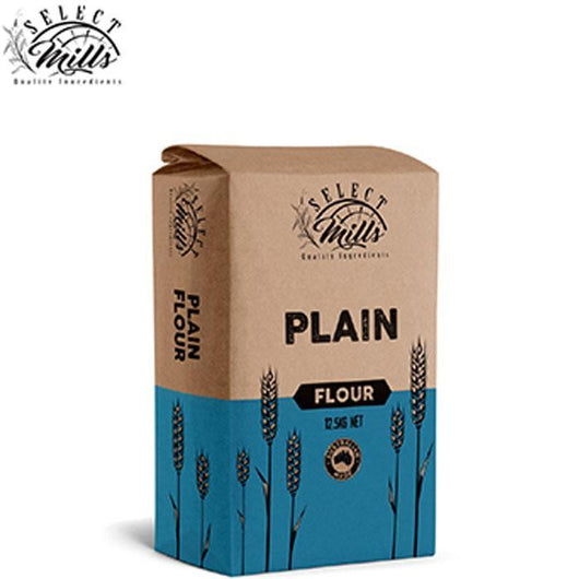 Plain Flour | 12.5 kilo | The french Kitchen Castle Hill