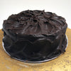 Vegan Chocolate Mud Cake