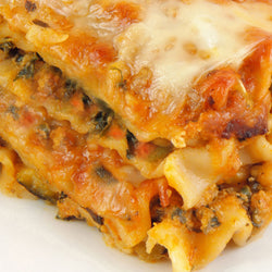 Allied Chef Vegetable Lasagna | GF
