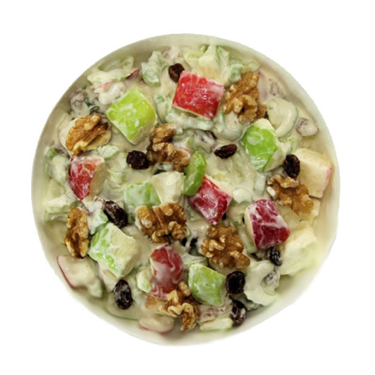 Apple Waldorf Salad