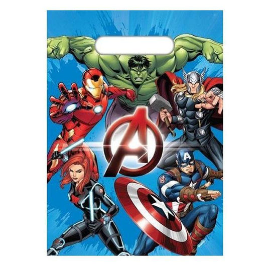 Avengers | Party Bags 10 Pack