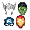 Avengers | Masks 8 Pack