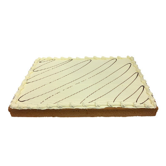Banana Cake Full Slab | Outlet prices | The French Kitchen Castle Hill