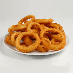 Beer Battered Onion Rings | Tavern Traditions