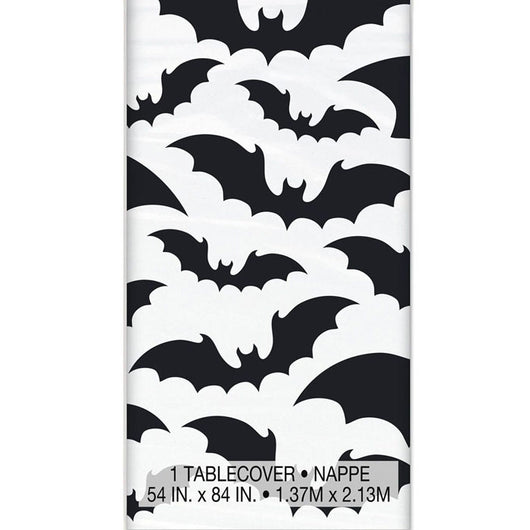 Halloween | Bats Table Cover